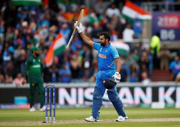 ICC Cricket World Cup - India v Pakistan