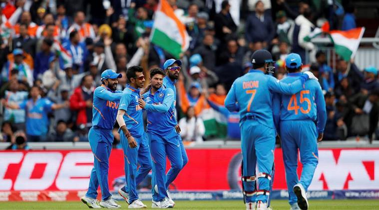 India vs Pakistan: 7-0 in Manchester, the streak continues