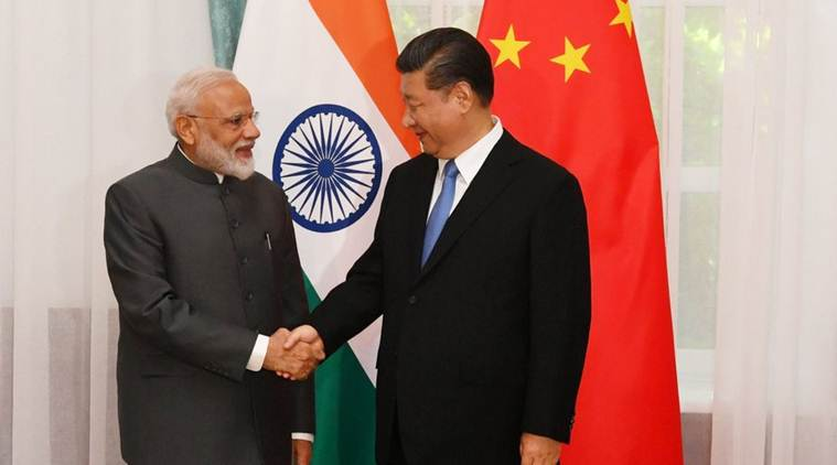 Chinese President Xi Jinping confirms readiness to visit India this year