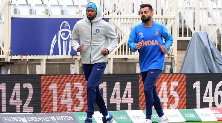 world cup 2019 ind vs nz squad players list india take on new zealand on thursday source bcci