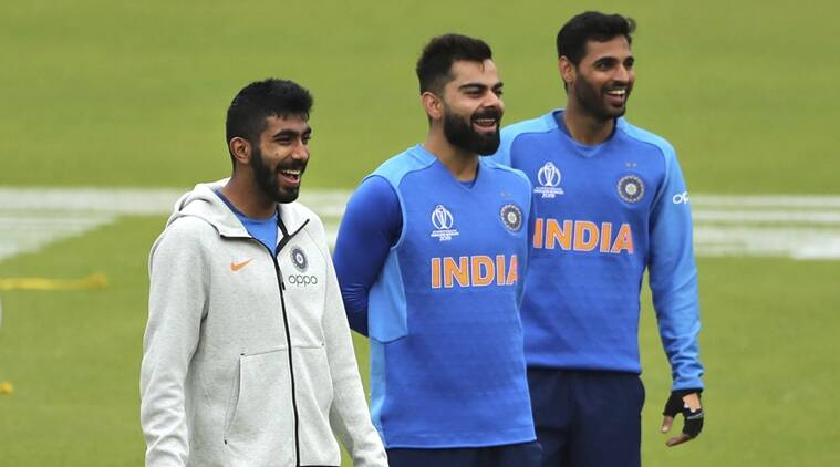 India vs Pakistan, Manchester Weather Forecast and Pitch
