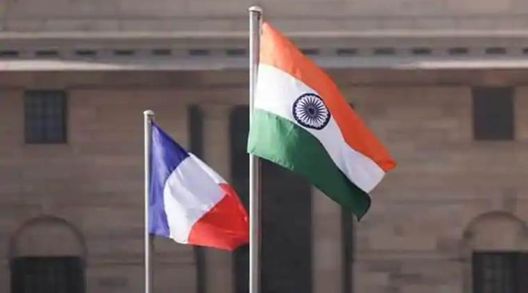 India, France vow to deny safe havens, sources of financing to terrorists