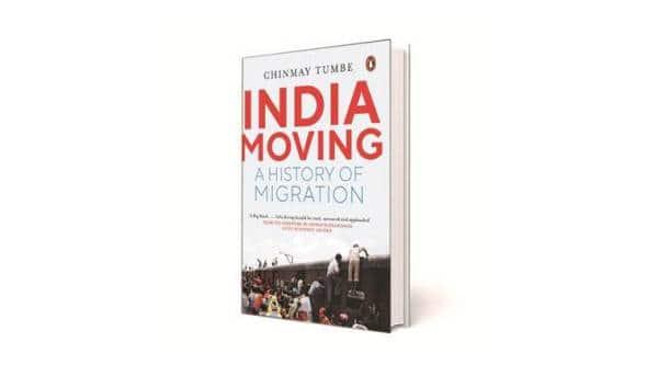 A history of migration, A history of migration book, Chinmay Tumbe, Chinmay Tumber book, Chinmay tumbe interview, indian express, latest news