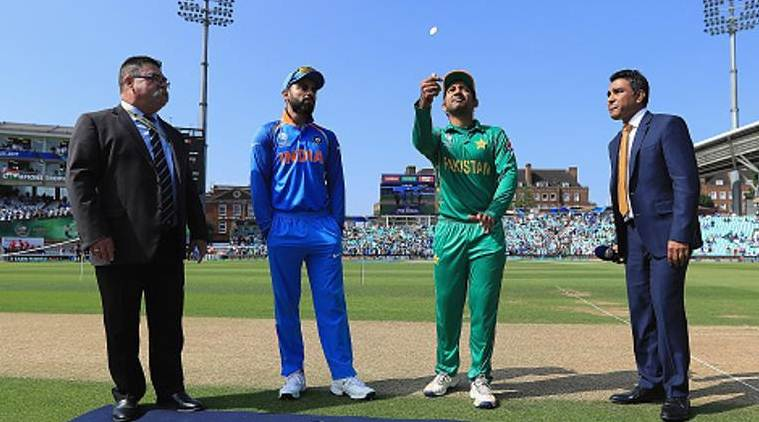 India vs Pakistan: Whoever wins the toss, wins the game?