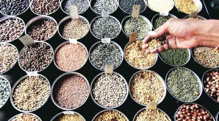 Factory output shrinks, spike in retail inflation