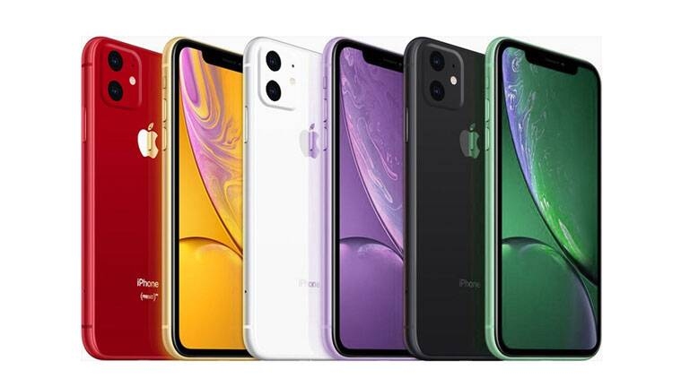 Apple, Apple iPhone, Apple iPhone 11, iPhone 11 launch, iPhone 11 price, iPhone 11 launch date, iPhone 11 specifications, iPhone XR 2, Apple iPhone XR 2 new colours