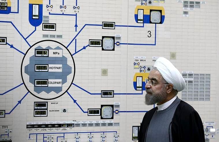 us-iran sanctions, us-iran tensions, donald trump, iran nuclear crises, iran President Hassan Rouhani, world news, us news