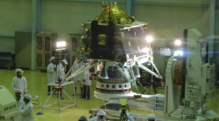 Chandrayaan-2 Explained: What Moon can hold for India