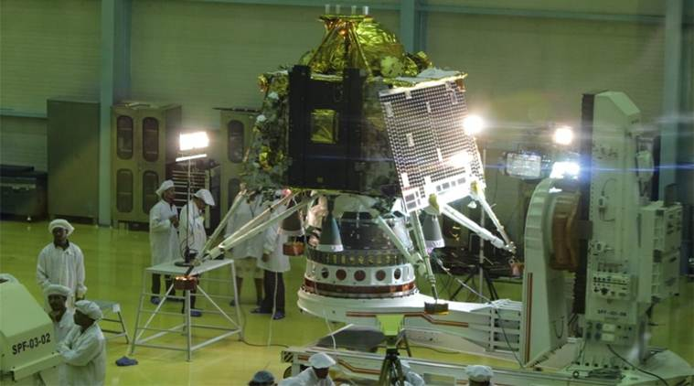 ISRO, Gaganyaan project, ISRO Gaganyaan project, K Sivan, Chandrayaan 2, Chandrayaan 2 mission, India Chandrayaan mission, Indian express, latest news