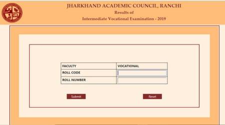 JAC 11th result, JAC 11th result 2019. JAC vicational result, jharkhand board result, jharkhand board inter vocational result, jharkahnd vicational result, jharkhand board intermedicate result, JAC intermediate vicational exam 2109, JAC resylt, JAC 11 vocational, jharkhand.gov.in, education news