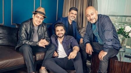 Jackky Bhagnani, Rahi Anil Barve, Vijay Lalwani, Nitin Kakkar, Pooja Films