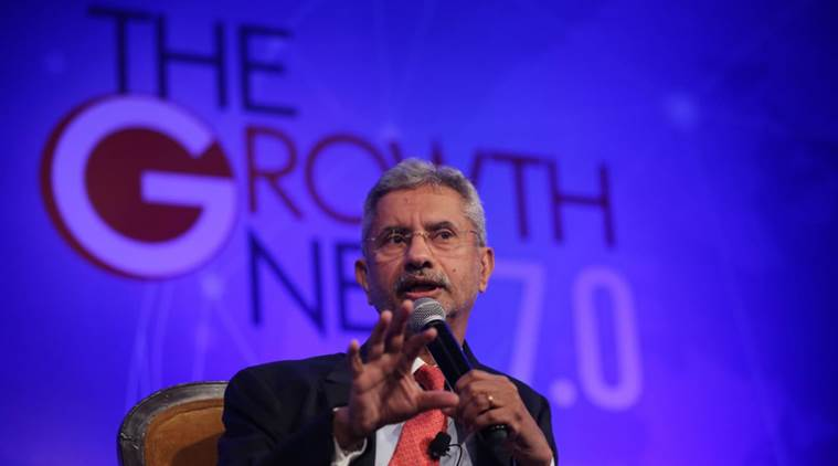 People have recognised India's stature has risen in last 5 yrs: Jaishankar