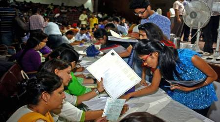 NEET MBBS admissions, NEET UG admissions 2019, neet registration mopup round, national eligibility cum entrance test (NEET) 2019, neet news, college admissions, medical college admissions, education news