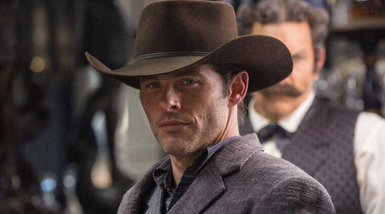 James Marsden The Stand
