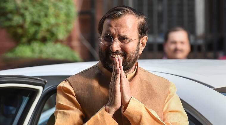 Reform, welfare and justice for all the driving force, says Prakash Javadekar