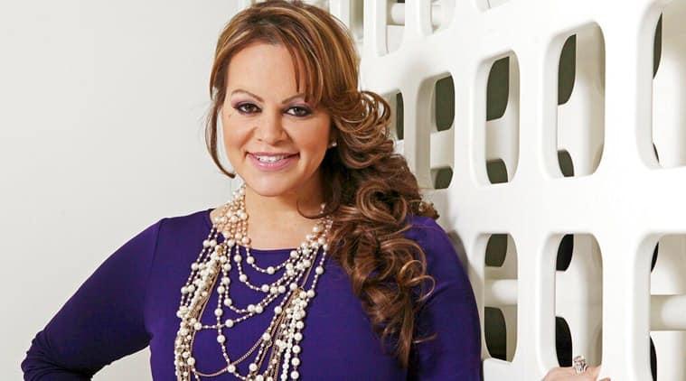 Biopic on singer Jenni Rivera announced