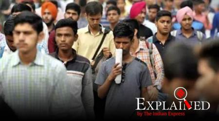 Explained: How global warming could impact jobs in India