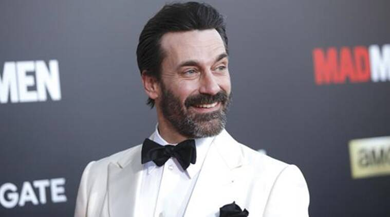 Top Gun: Maverick has similar vibe to first one, says Jon Hamm