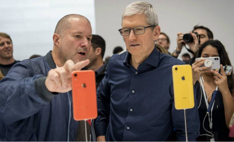 Apple, iPhone, Jony Ive, Apple designer Johnny Ive, Jony Ive Apple, Apple Jony Ive quits, Jony Ive quits Apple, Jony Ive iPhone designer, Jony Ive designer