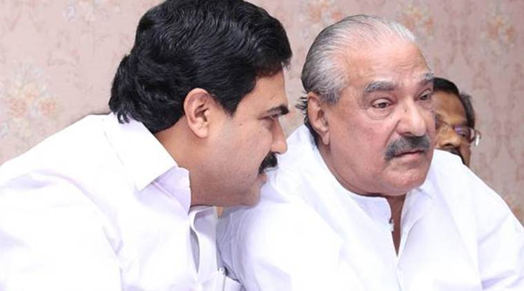 Split in Kerala Congress(M), Jose K Mani 'elected' chairman | India News,The Indian Express