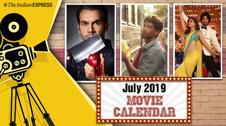 Movies in July 2019: Super 30, Judgementall Hai Kya, The