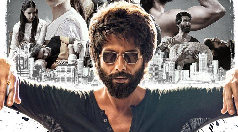 Shahid Kapoor's 'Kabir Singh' is unstoppable at the box office