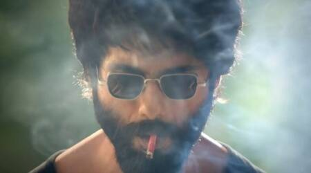 Kabir Singh box office collection Day 8