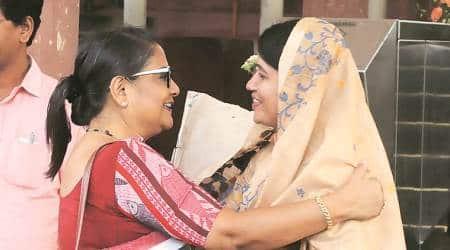 lok sabha, 17th Lok Sabha, ram, bangla, bjp, trinamool congress, 17th Lok Sabha updates, lok sabha news, narendra modi, BJP lok sabha, india news, indian express