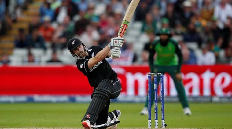 World Cup 2019: Williamson Kane scores unbeaten ton as Blackcaps beat SA by 4 wickets