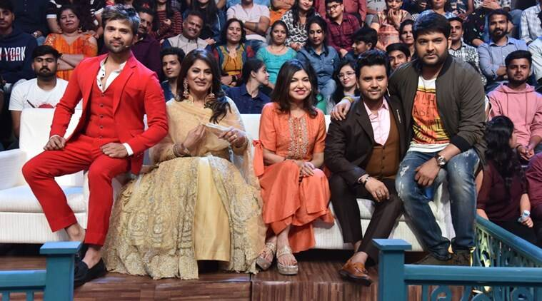 The Kapil Sharma Show preview: A musical night with Superstar Singer team