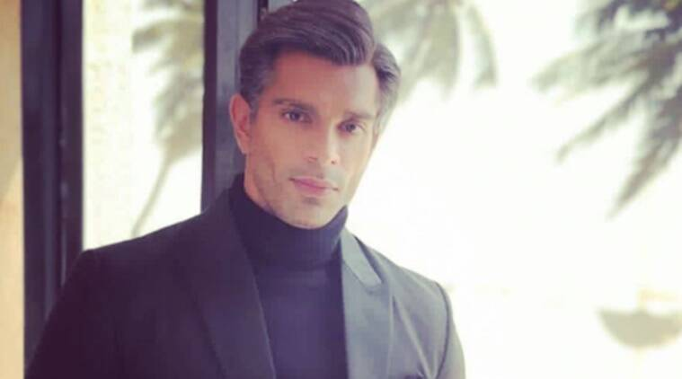 karan singh grover as Mr Bajaj in Kasautii Zindagii Kay