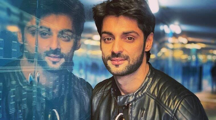 Karan Wahi replaces Dheeraj Dhoopar as the host of Dance India Dance 7