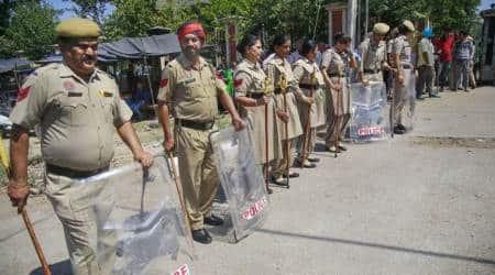 Kathua rape-murder case: Her parents miles away, in the mountains, Woh baar baar yaad aati hai