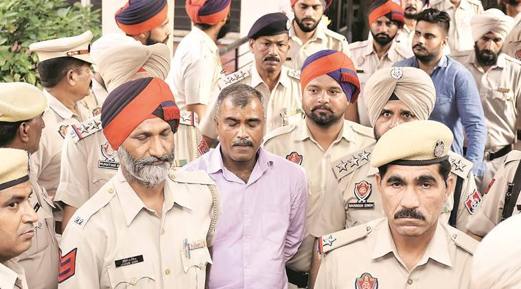 Kathua rape-murder case: Among the convicts: a retired revenue official, labourer's son, three cops