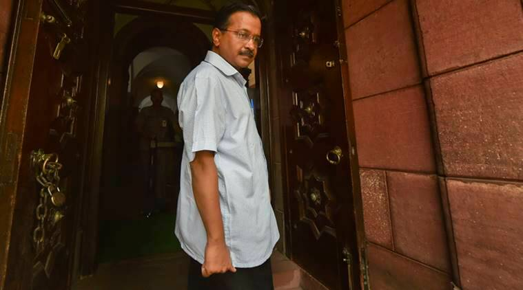 AAP to contest Maharashtra Assembly polls, sets up campaign committee