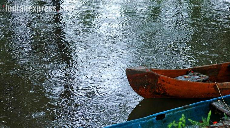 After week's delay, onset of southwest monsoon over Kerala brings relief
