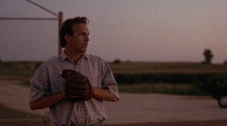 Field Of Dreams Kevin Costner