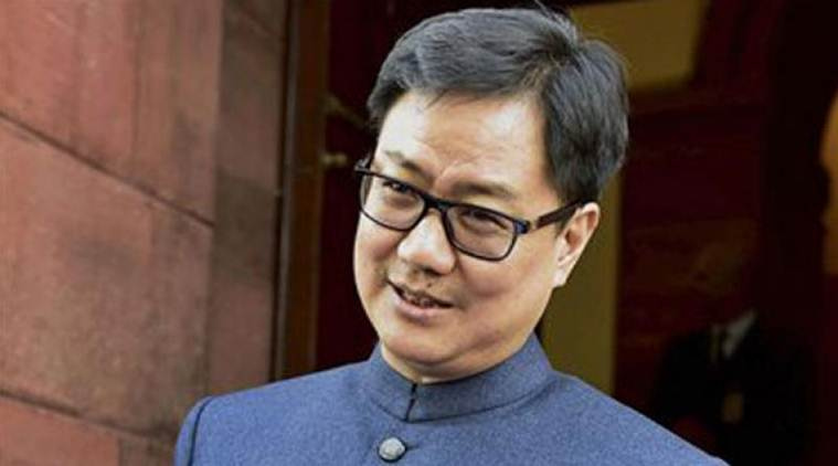 sexual harassment case, Sports Authority of India, Kiren Rijiju, delhi news, indian express news