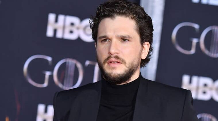 Kit Harington's Black Knight Will Have A Major Role In The Eternals