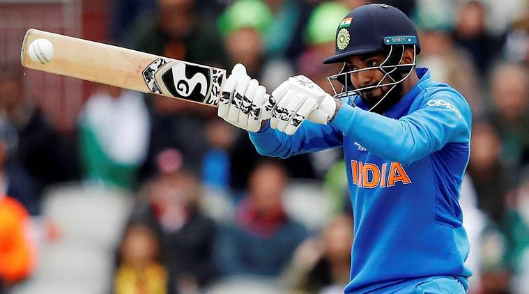 World Cup 2019: KL Rahul rates his knock against Pakistan as 6/10, says will improve