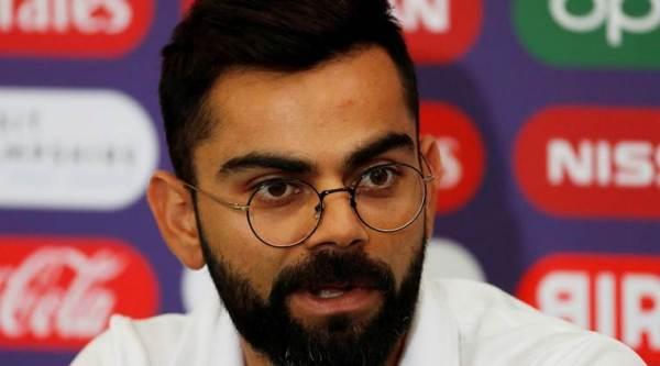 Virat Kohli Facing The Toughest Test Of My Career In Icc World Cup 2019