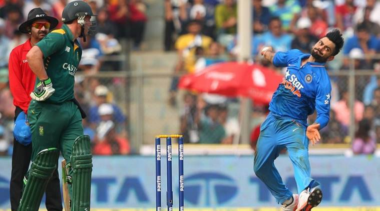 India set to make debut in Cricket World Cup