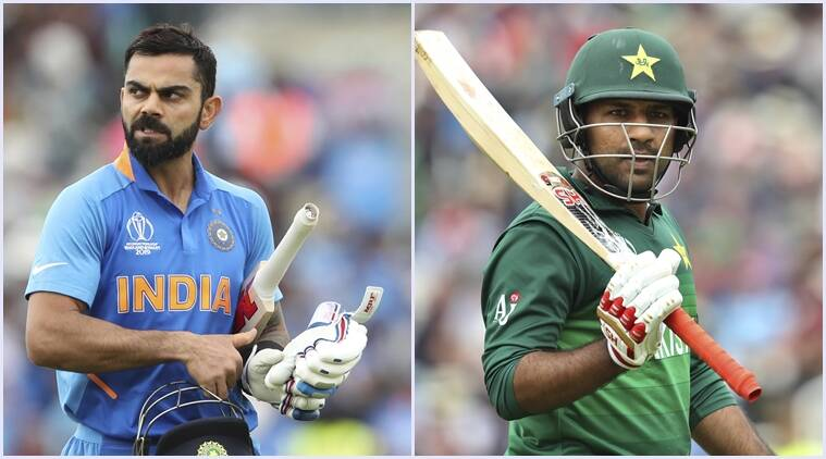 India vs Pakistan World Cup 2019 Match Date, Time, Players ...