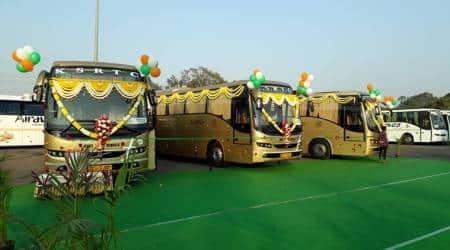 KSRTC-Flybus-bangalore