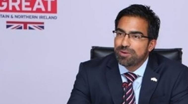 kumar iyer, who is kumar iyer, Foreign and Commonwealth Office, Foreign and Commonwealth Office chief economist, indians in UK