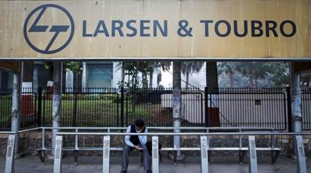 Larsen and Toubro, mindtree, bse, nse, Cafe Coffee Day, it company, l&t offer price, shares, business news, indian express