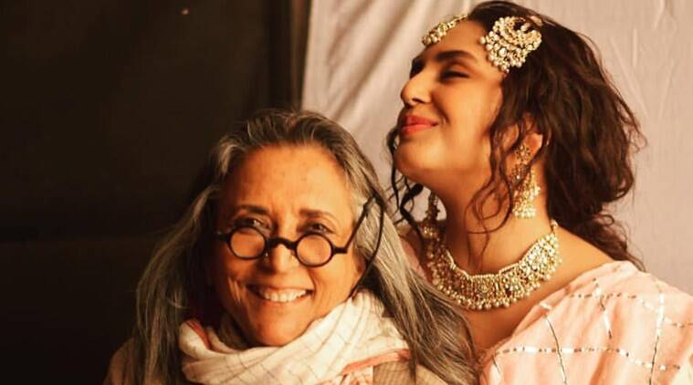 Leila stars Huma Qureshi and is directed by Deepa Mehta