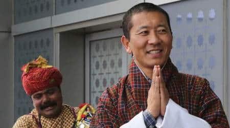 Bhutan, Bhutan Cabinet, Bhutan pay revision, Bhutan pay hike , pay Indian Express news, Latest news