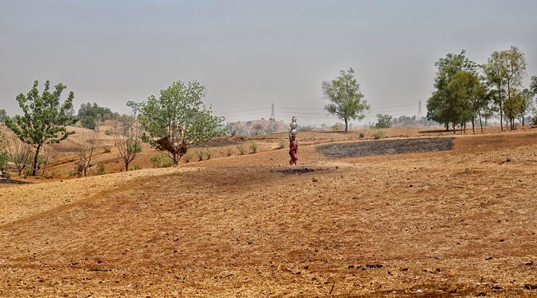 Explained: How severe is the water crisis in Mahashtra? What measures has the government taken?