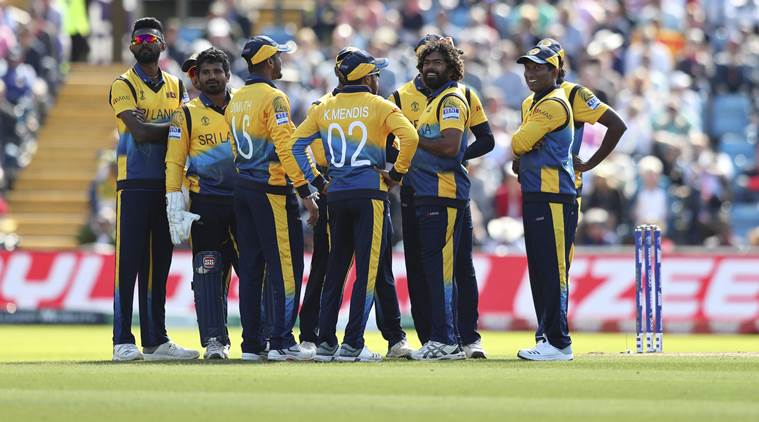 Sri Lanka Vs South Africa Live Streaming Match Timings